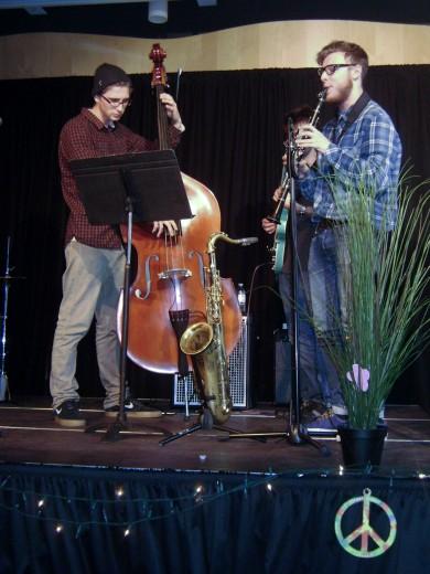 Lakestock celebrates talent from Lakeshore