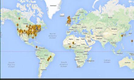 Site tracks usage of 'f-bomb'