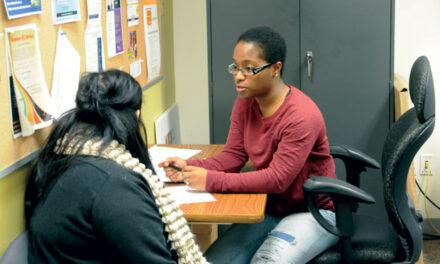 First-year mentoring program rises