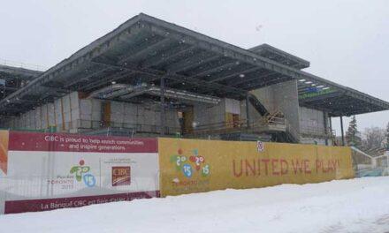 Pan Am Games volunteers to get financial relief