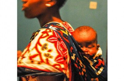 Nurses of Ubuntu: Images of caring