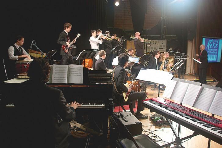 Jazz festival builds music education in GTA