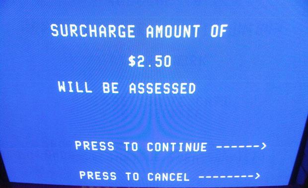ATM fee cap defeated