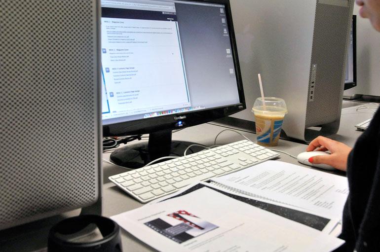 eLearning grows, classroom setting still retains value