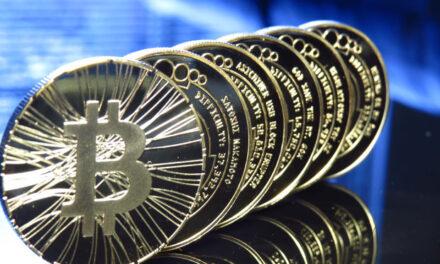 Bitcoin hack shakes public opinion