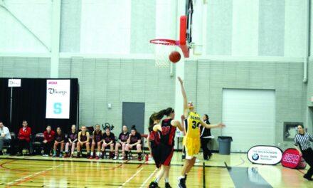 Humber women's basketball comes short of medal at OCAA Championships