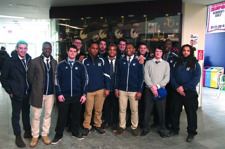 Humber sends Sevens team to National University Sevens Rugby Championships
