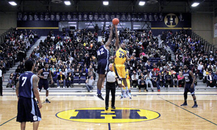 Humber Hawks, Sheridan Bruins rivalry stays strong