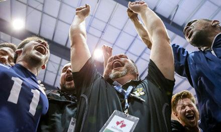 Humber Hawks take home National bronze