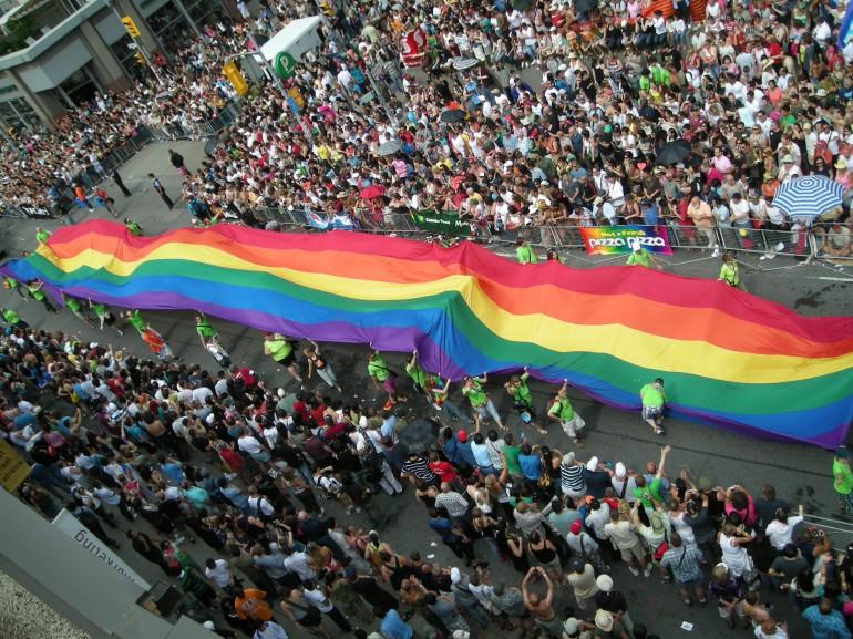 Humber wants presence at Toronto World Pride