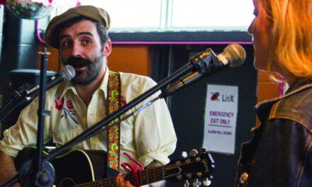 Radio Humber celebrates Canadian musicians