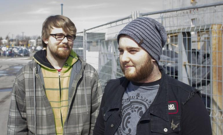 Artists shine in CBC contest