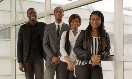 Humber Bridge program produces award winning students.