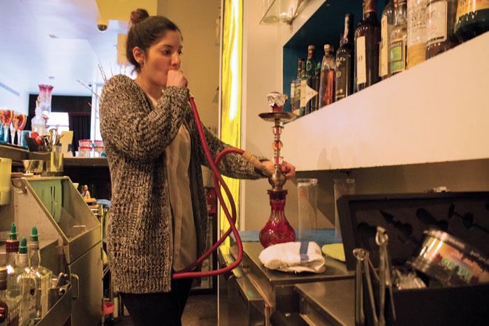 Toronto Hookah lounges face public health regulations
