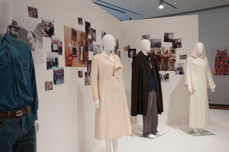The politics of fashion: image matters