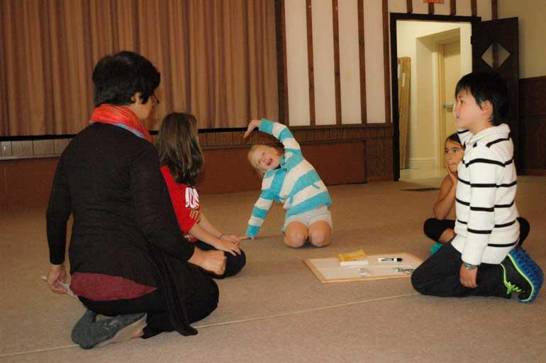 Etobicoke theatre program not just another 'glee club'