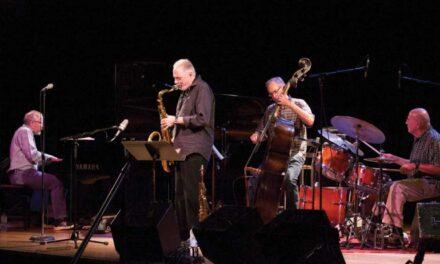 Free concert series at Lakeshore