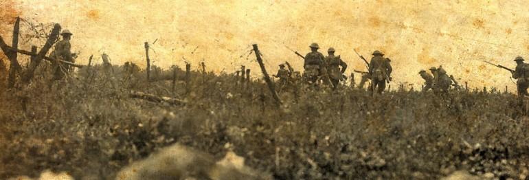World War I talks to mark centenary