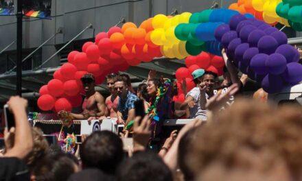 Humber gay community demonstrates WorldPride