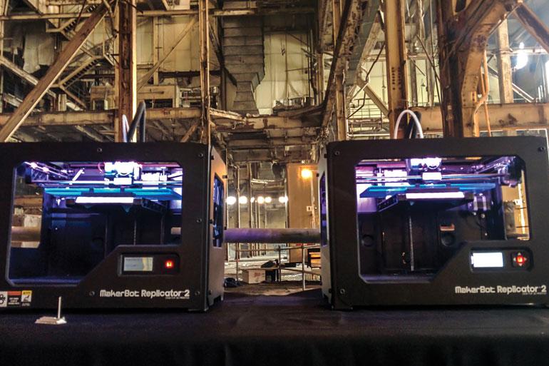 Hot Pop Factory innovating at digital frontier