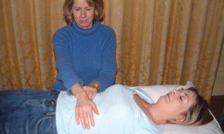 Can Japanese Reiki massage heal stress?