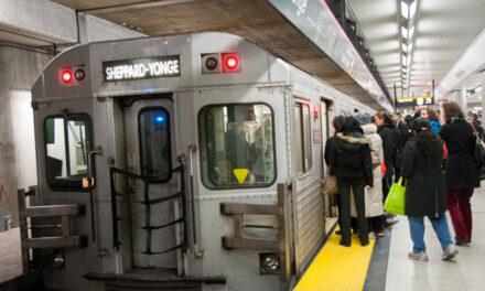 Platform doors encouraged as subway suicide attempts spike