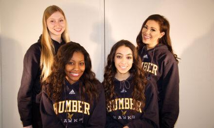 Humber Hype Dance team feeling loss of varsity status