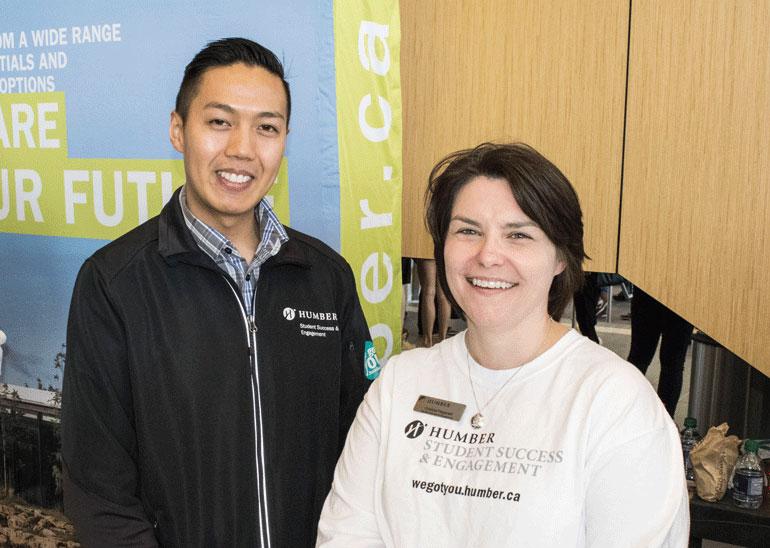 New LRC hosts wellness centre