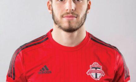 Humber Soccer MVP Nunes goes to Toronto FC