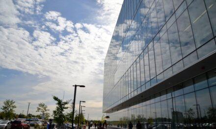 Humber celebrates LRC grand opening
