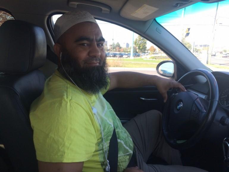 Uber versus taxi debate heats up in the 416