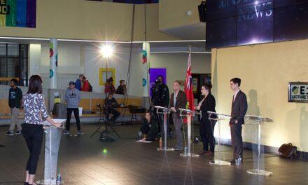 Conservatives duck youth leadership debate at Humber