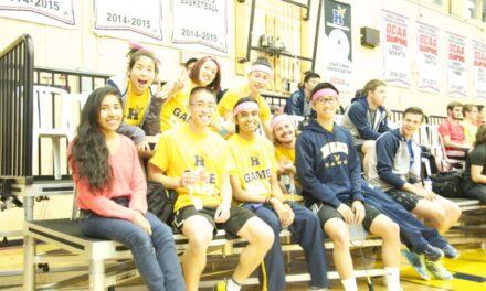 Hawks badminton runs the table at Humber Cup