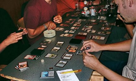 Hasbro struggling to keep Magic alive