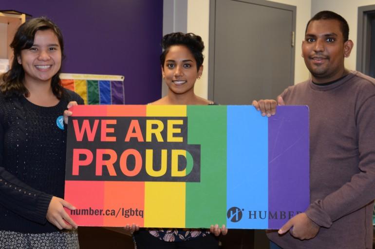 LGBTQ+ community inclusion grows