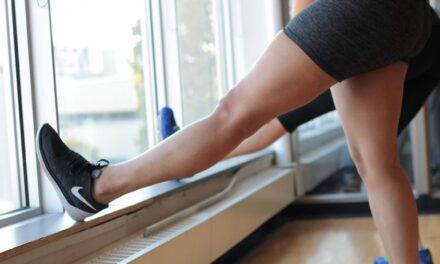 Paramedics need fitness to succeed