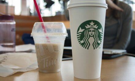 Do you prefer Starbucks or Tim Hortons coffee?