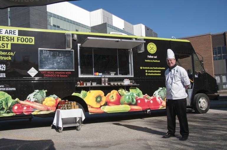 Food truck festival raises money for scholarships