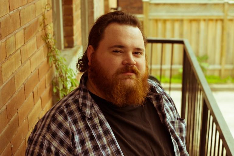 Humber alum K. Trevor Wilson, nominated best comedic artist of the year