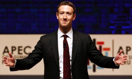 Facebook as a credible news source, readers beware