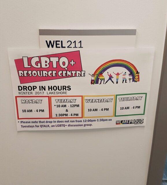 LGBTQ+ centre brings QTALK to new Lakeshore Wellness building