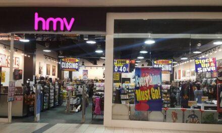 HMV's closure clouds future of Canadian music industry