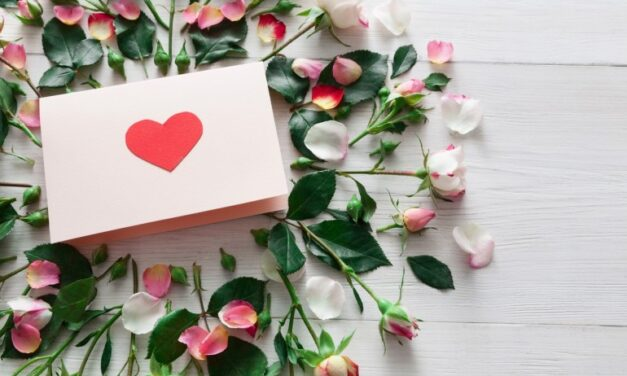 Businesses retain high sales despite strains of Valentine's skepticism