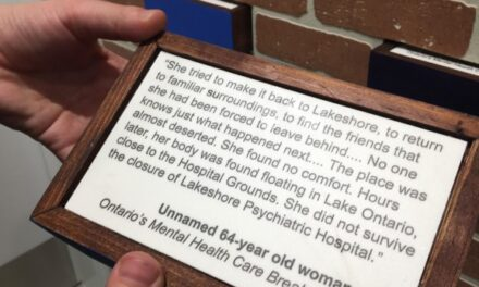 Lakeshore's new Resource Centre honours history of land it's on
