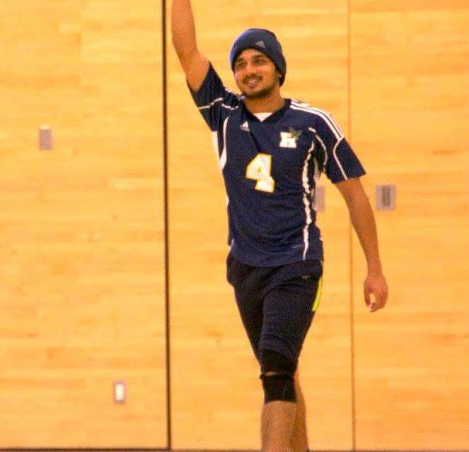 Humber Lakeshore's Cricket Captain is winning big