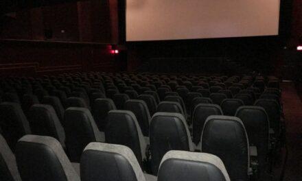 Film and media studies short film screening