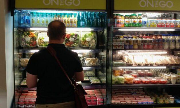 Healthy Changes program helps people establish healthy lifestyles