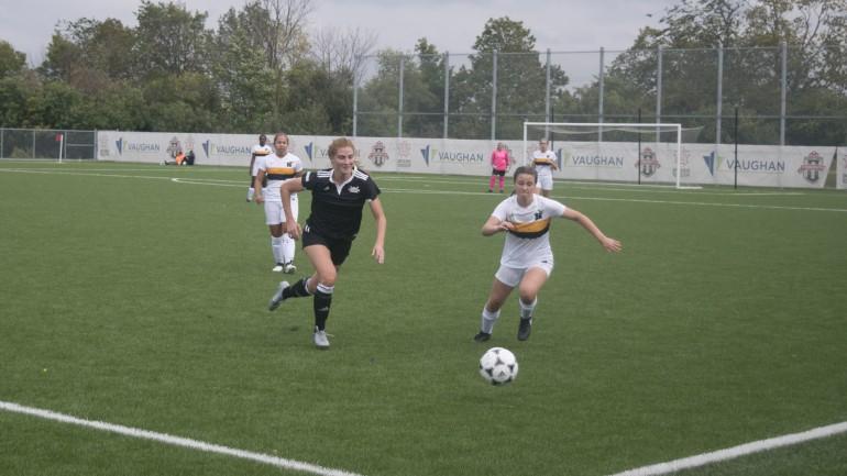 Women's soccer winning streak hits 7 games