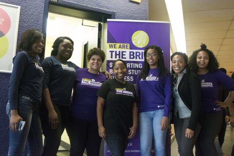 Bridge program helps Black students succeed