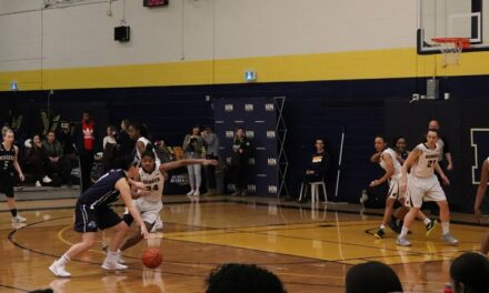 Historic Hawks women's basketball team continues breaking own records